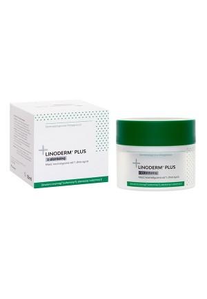 LINODERM PLUS - maść kosmetyczna od 1 dnia życia, 50 ml