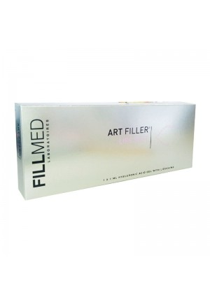 Filorga Art Filler Lips Soft, 1 strzykawka 1ml