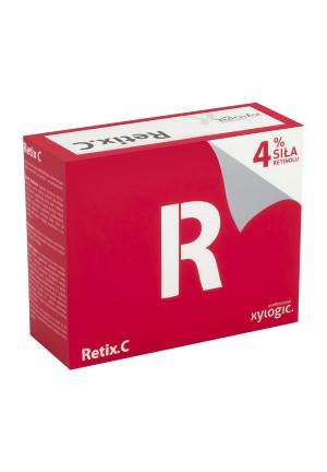 Xylogic Retix.C 4% - 5 zabiegów