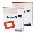 Opatrunek FIXOPORE S z wkładem chłonnym, jałowy 6x10cm a`3szt zestaw Matopat
