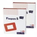Plaster FIXOPORE S 8x10cm a3szt/opak