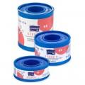 Przylepiec, plaster materiałowy z nakładką CLASSIC 1,25cm x 5m, 1szt.