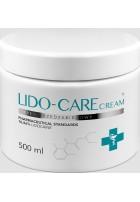 LIDO-CARE krem przedzabiegowy (10,56% lidocaine) 500ml