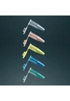 Mikroprobówka PP 2ml stożkowodenna opak. 100szt BEZBARWNA