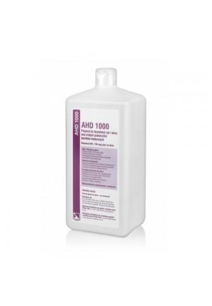 AHD 1000, płyn do dezynfekcji rąk i skóry 1L