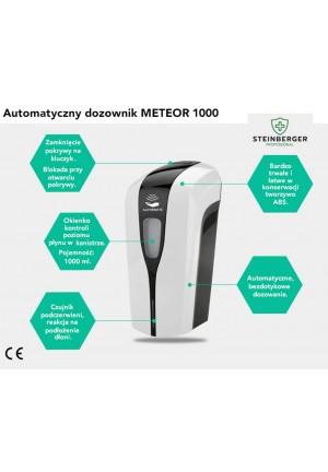 Automatyczny dozownik Steinberger model Meteor 1000, 1szt.