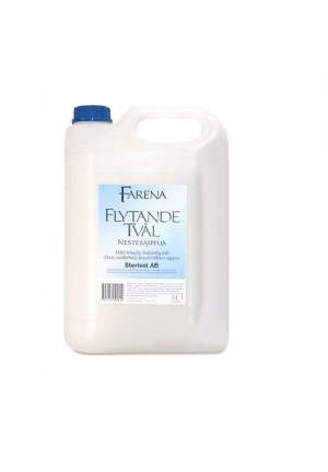 Farena 5L - mydło do częstego mycia rąk
