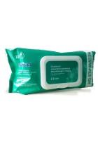Chusteczki nasączone dezynfekująco-myjące, Medwipes DM, 100szt/op