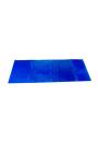 Mata dekontaminacyjna ANTYBAKTERYJNA niebieska 45X115cm, 30warstw, 1opak.