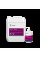 Mydło antybakteryjne Mediclean 420 Scrub 5L, 1szt