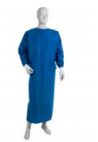 Fartuch chirurgiczny z włókniny SMMMS, jałowy OPERO Drape, 1szt