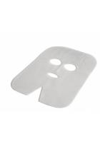 Maski zabiegowe foliowe 100szt/op