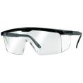 Okulary ochronne regulowane, 1szt.