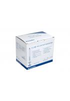 Strzykawka trzyczęściowa Luer Lock, Biomedico 5 ml, opak. 100szt