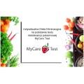Dieta Eliminacyjna na podstawie wyniki testu MyCare