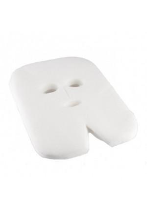 Maski zabiegowe włókninowe 100szt/op