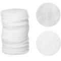 Płatki bawełniane, kosmetyczne do demakijażu 500g