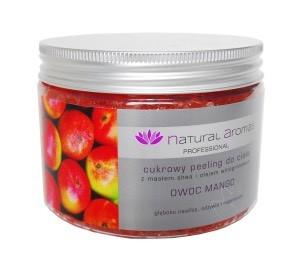 Peeling do ciała Mango, 500g