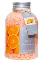 Zapachowa sól do kąpieli Owoc Pomarańczy, 670g